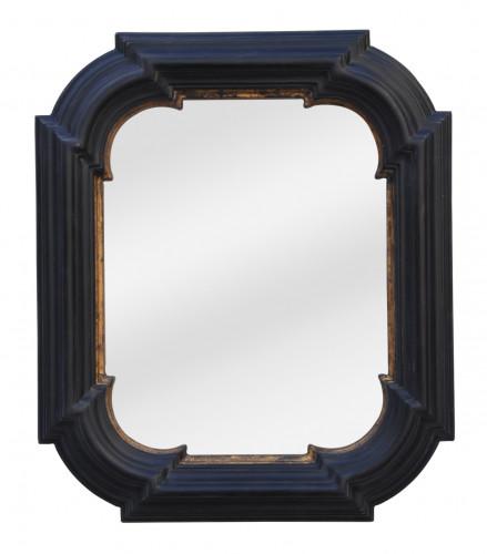 Miroir polylob rectangulaire demeure et jardin for Miroir grande demeure