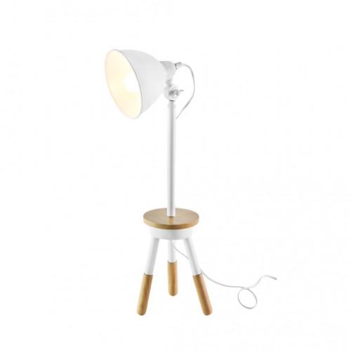 Lampe sur pied demeure et jardin - Lampe sur pied salon ...