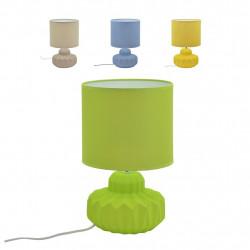 Lampe à poser Céramique mat