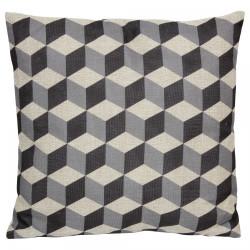 Coussin cubique 45x45cm
