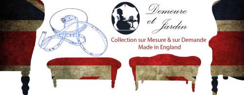 Catalogue Mobilier Sur Mesure : Sofa, Méridienne, Fauteuil et Banquette à télécharger
