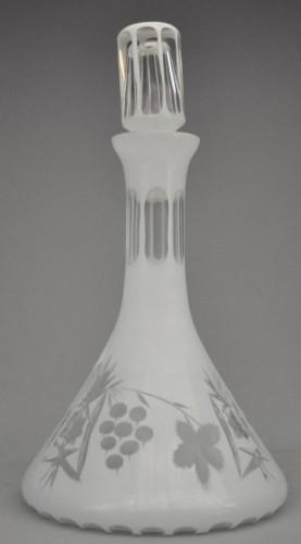 Carafe a vin blanche