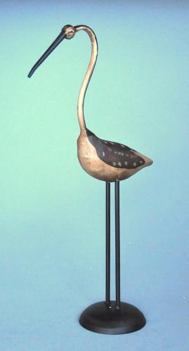 Oiseau design fer forgé