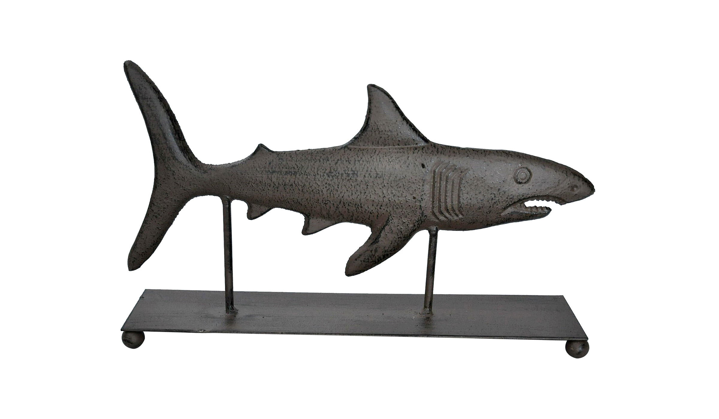 Requin Troph 233 E En Fonte Demeure Et Jardin