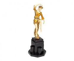Statue danseuse