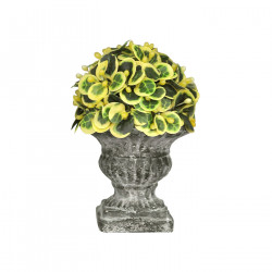 bouquet miniature sur vase medicis set de 6