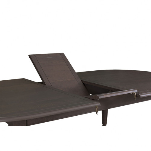 Table à manger extensible ROMANE - 210/250x120x78cm