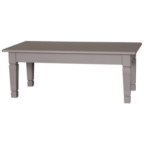 Table basse rectangulaire - 120 cm