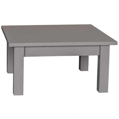 Table basse rectangulaire personnalisable