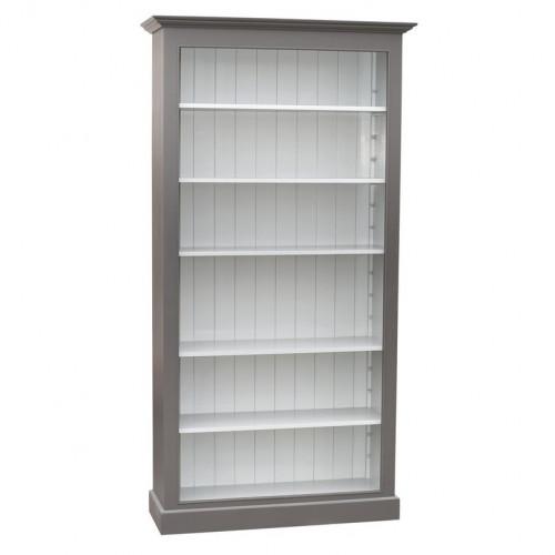 Bibliothèque Etagère ROMANE | 330x39x210 cm