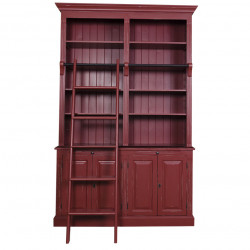 Bibliothèque - ROMANE