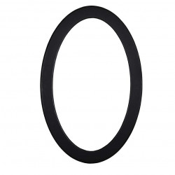 Miroir ovale - ROMANE