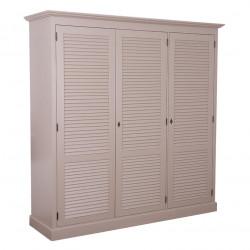 Grande armoire trois portes - ROMANE