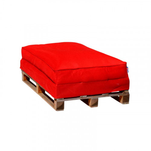 Sofa palette Rouge SHELTO
