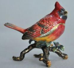 Boîte cardinal