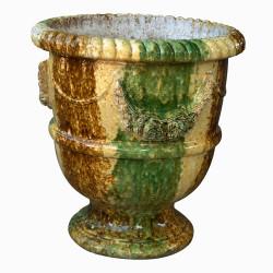 vase provençal modèle guirlande