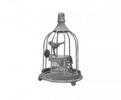 Photophore Cage Oiseaux