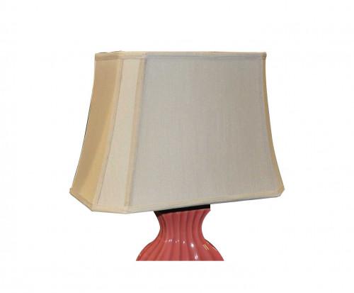 Lampe à cotes Corail