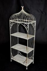 Grande Cage Etagère