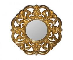 Miroir Baroque Italien rond
