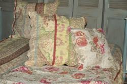 Taie d'oreiller Imprimé Cachemire